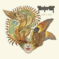 Kvelertak - Splid (1 Black LP, 1 Gold LP) - Amazon.com Music